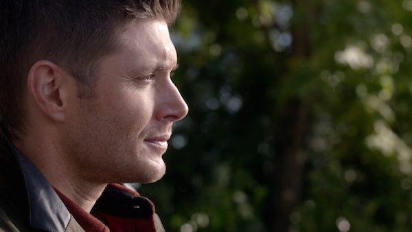 23  Supernatural Season 10 Episode 10 SPN S10E10 The Hunter Games Dean Winchester Jensen Ackles profile