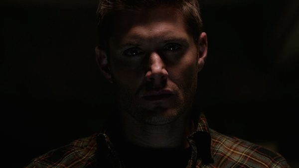 7 Supernatural Season 10 Episode 10 SPN S10E10 The Hunter Games Dean Winchester Jensen Ackles