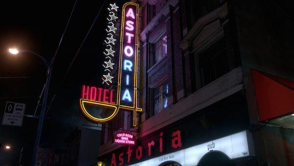 8 Supernatural Season 10 Episode 10 SPN S10E10 The Hunter Games Astoria Hotel