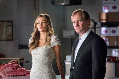 Banshee Season 3 Episode 2 Snakes And Whatnot