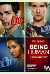 Being Human US