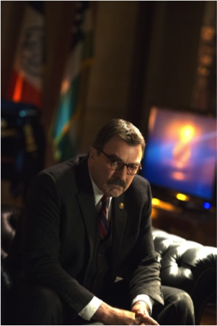 Bluebloods s5e10 Tom Selleck