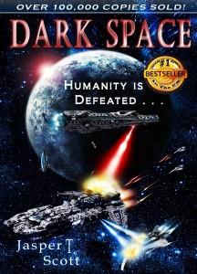 Dark Space by Jasper T Scott