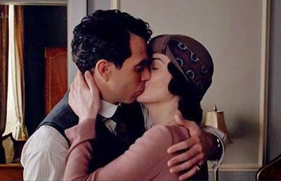Downton Abbey Season 5 Episode 2