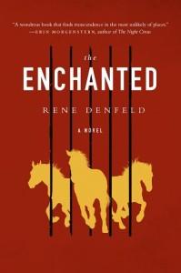 Enchanted paperback