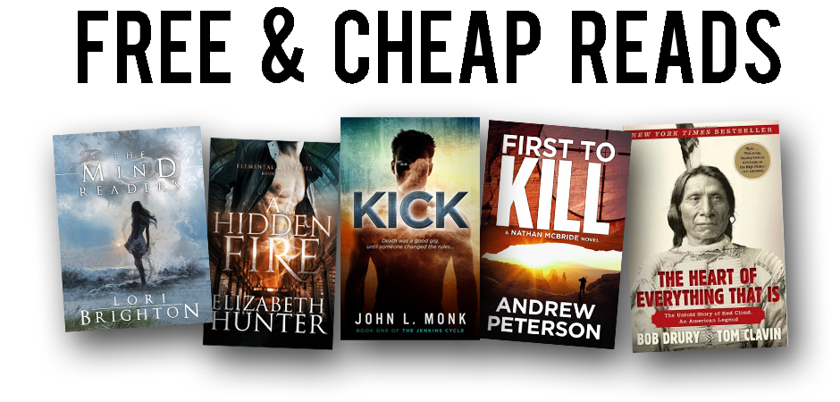 Free And Cheap Reads 1_17_15