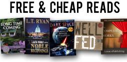 Free & Cheap Reads 1_24_15