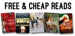 Free & Cheap Reads 1_31
