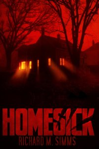 Homesick by Richard Simms