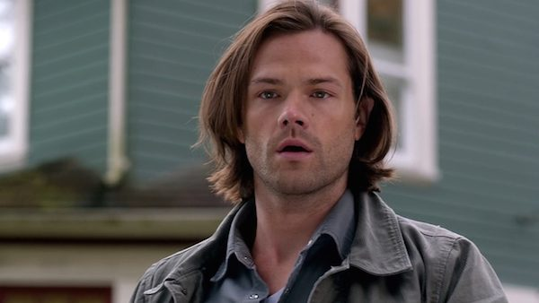 11 Supernatural Season Ten Episode Eleven SPN S10E11 There No Place Like Home Sam Winchester Jared Padalecki Hair