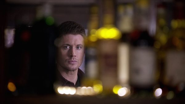 12 Supernatural Season Ten Episode Eleven SPN S10E11 There No Place Like Home Dean Winchester Jensen Ackles