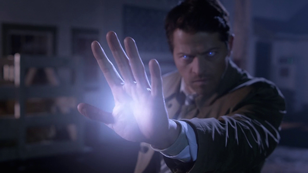 10 Great Moments from Supernatural Season 10, Episode 14