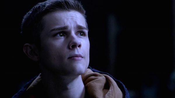 17 Supernatural Season Ten Episode Twelve SPN S10E12 About A Boy Young Dean Winchester Dylan Everett