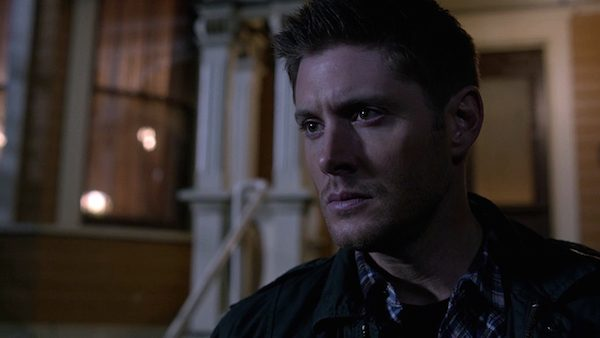 19 Supernatural Season Ten Episode Eleven SPN S10E11 There No Place Like Home Dean Winchester Jensen Ackles