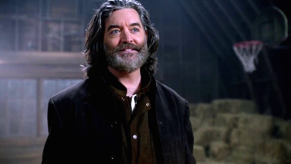 21 Supernatural Season Ten Episode Fourteen SPN S10E14 The Executioners Song Cain Timothy Omundsun