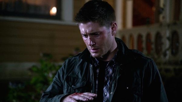 23 Supernatural Season Ten Episode Eleven SPN S10E11 There No Place Like Home Dean Winchester Jensen Ackles