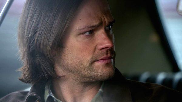 24 Supernatural Season Ten Episode Twelve SPN S10E12 About A Boy Sam Winchester Jared Padalecki