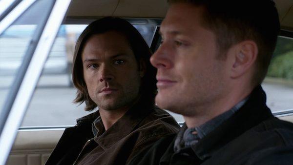 26 Supernatural Season Ten Episode Twelve SPN S10E12 About A Boy Sam Dean Winchester Jensen Ackles Jared Padalecki Shake It Off Taylor Swift