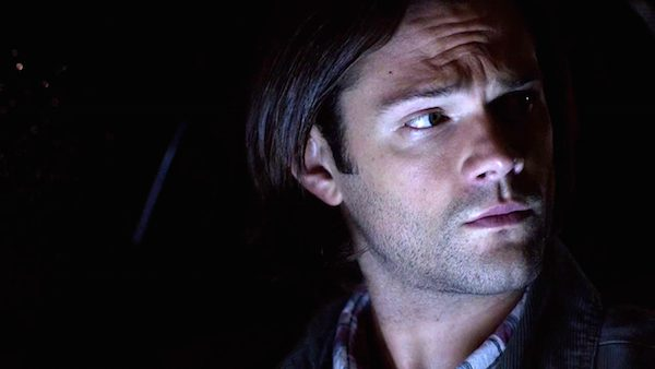 4 Supernatural Season Ten Episode Eleven SPN S10E11 There No Place Like Home Sam Winchester Jared Padalecki