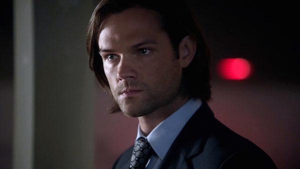 6 Supernatural Season Ten Episode Twelve SPN S10E12 About A Boy Sam Winchester Jared Padalecki