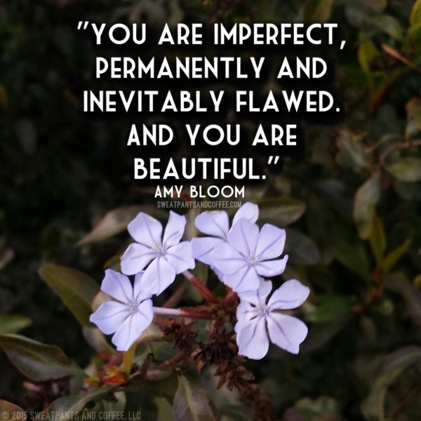 Amy Bloom quote