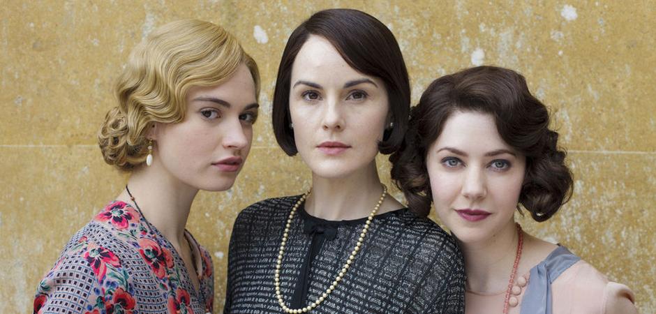 Downton Abbey s5e7