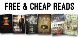 Free And Cheap Reads 228
