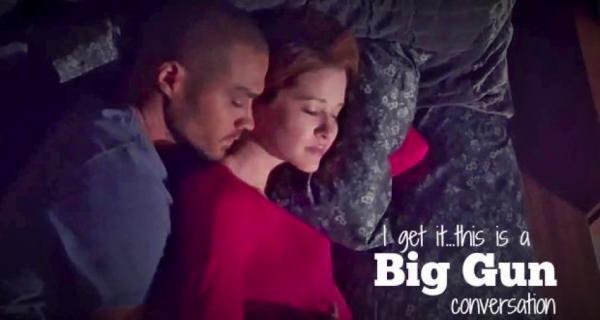 Greys Anatomy Valentines Puns