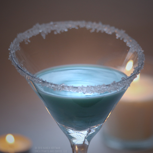 Let It Go Cocktail recipe