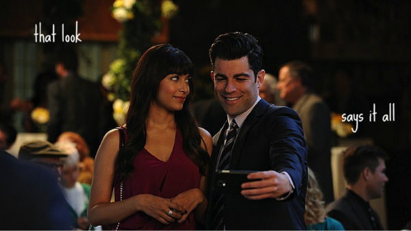 New Girl s4e16 Oregon Schmidt Cece