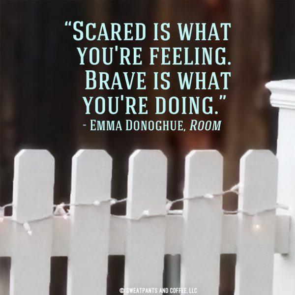 Scared IG