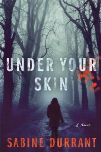 Under Your Skin by Sabine Durant