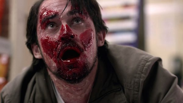 12 Supernatural Season Ten Episode Fifteen SPN S10 E15 The Things They Carried Kit Verson Richard de Klerk