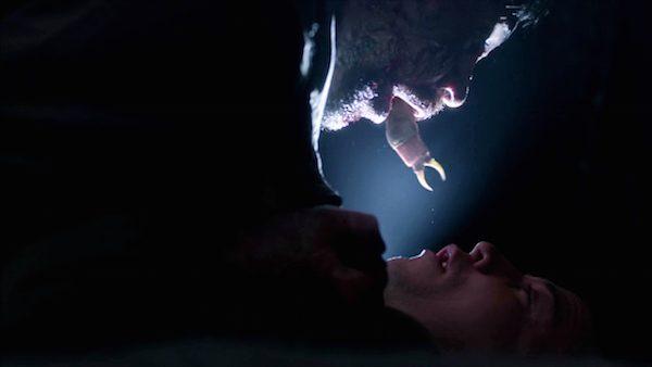 16a Supernatural Season Ten Episode Fifteen SPN S10 E15 The Things They Carried Kit Verson Richard de Klerk Cole Travis Aaron Wade Kahn Worm