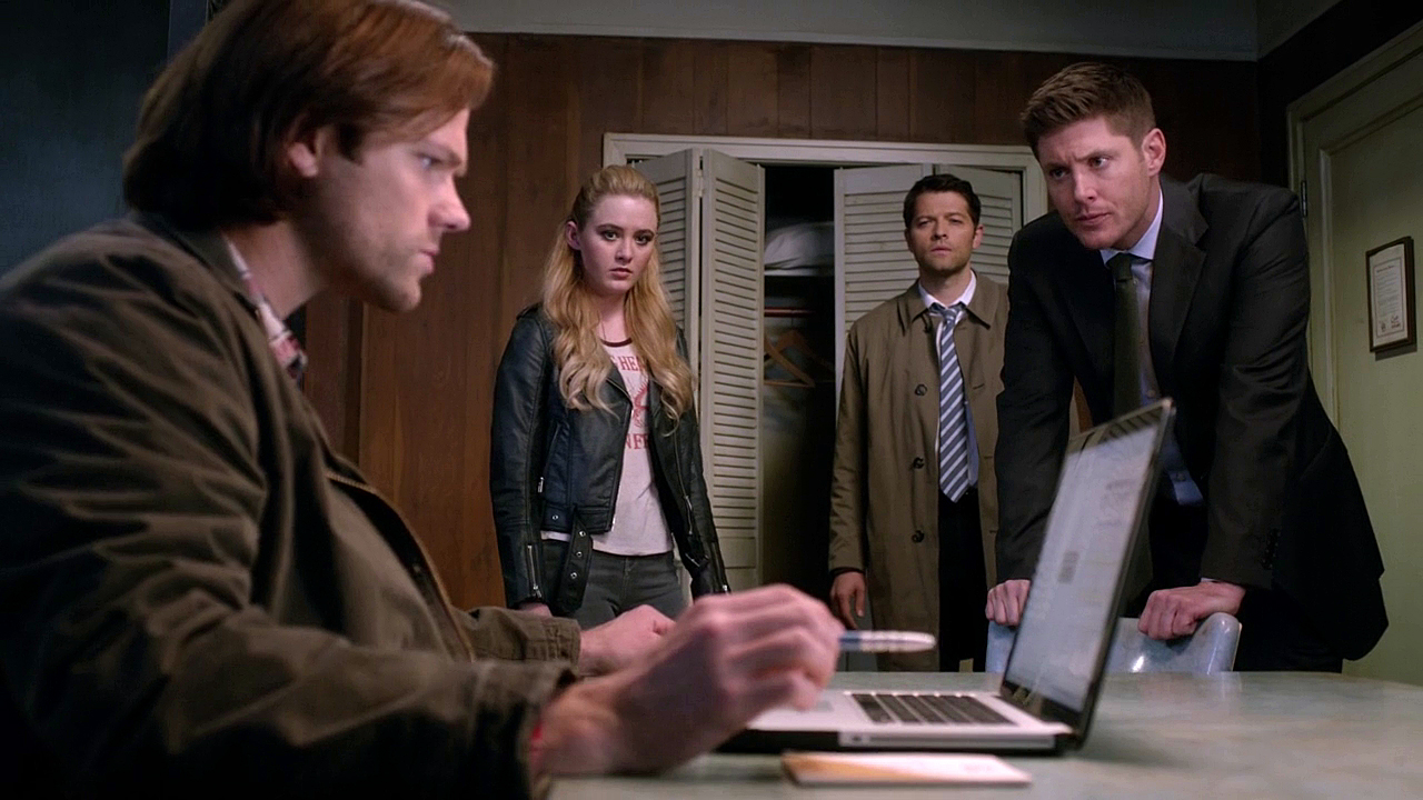 10 Great Moments from Supernatural Season 10, Episode 20