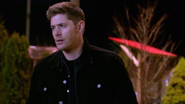14 Supernatural Season Ten Episode Twenty SPN S10E20 Angel Heart Dean Winchester Jensen Ackles