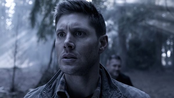 17 Supernatural Season Ten Episode Nineteen SPN S10E19 The Werther Project Dean Winchester Jensen Ackles Purgatory Benny Lafitte Ty Olsson