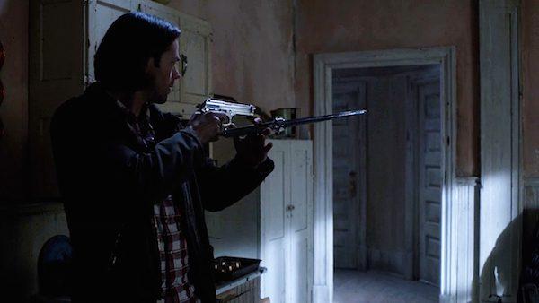 17 Supernatural Season Ten Episode Twenty SPN S10E20 Angel Heart Sam Winchester Jared Padalecki
