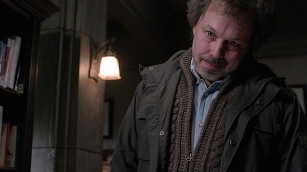 20 Supernatural Season Ten Episode Eighteen SPN S10E18 Book of the Damned Metatron Curtis Armstrong