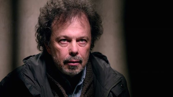 22 Supernatural Season Ten Episode Seventeen SPN S10E17 Inside Man Metatron Curtis Armstrong