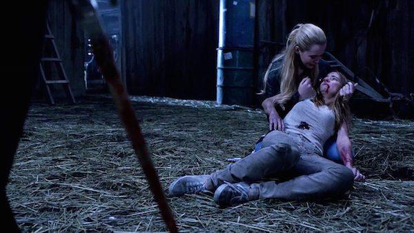 22 Supernatural Season Ten Episode Twenty SPN S10E20 Angel Heart Amelia Claire Novak Kathryn Love Newton Leisha Hailey