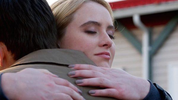 26 Supernatural Season Ten Episode Twenty SPN S10E20 Angel Heart Misha Collins Jimmy Castiel Claire Novak Kathryn Love Newton