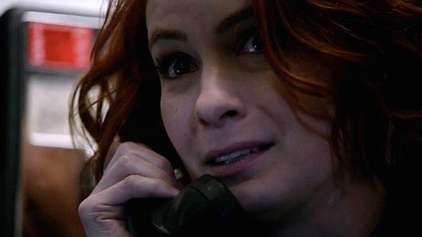 5 Supernatural Season Ten Episode Eighteen SPN S10E18 Book of the Damned Charlie Bradbury Felicia Day