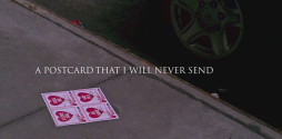 A Postcard That I Will Never Send