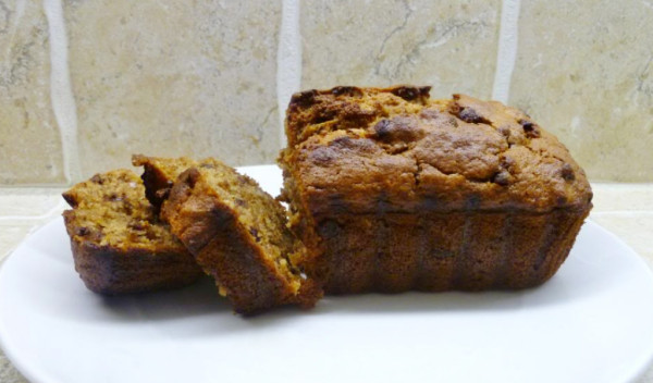 Catastrophe Kitchen Banana Bread 12