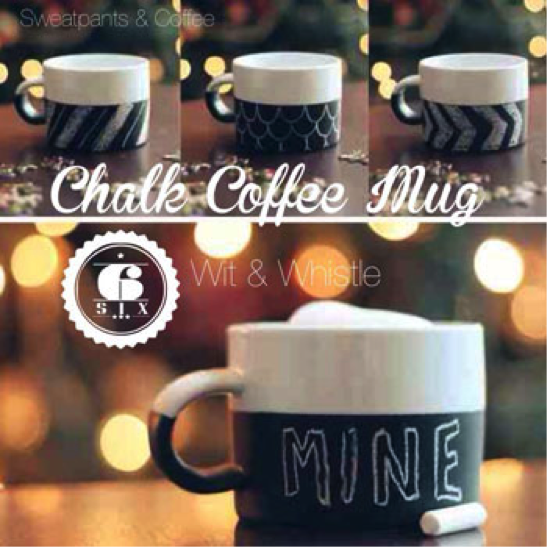Coffee Mug Projects 5