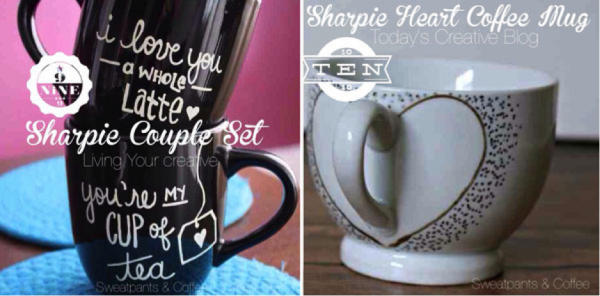 Coffee Mug Projects 7