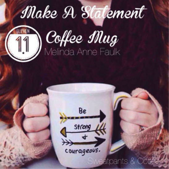 Coffee Mug Projects 8