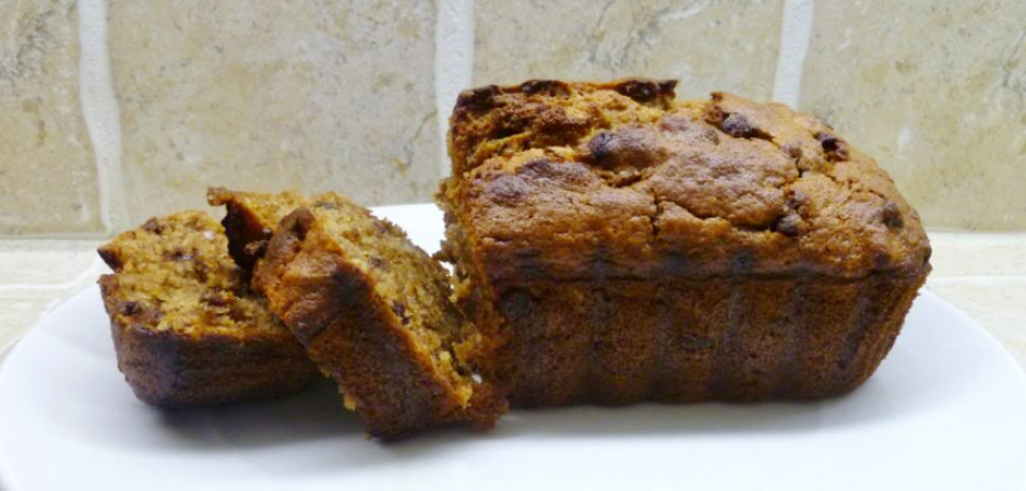 Featured Image_Catastrophe Kitchen Banana Bread