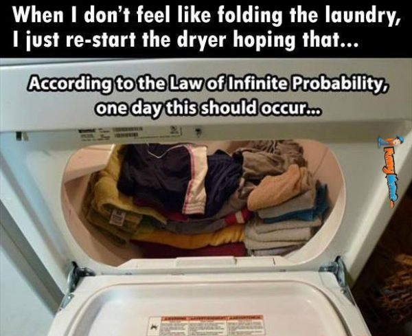 Funny-memes-infinite-probability-laundry